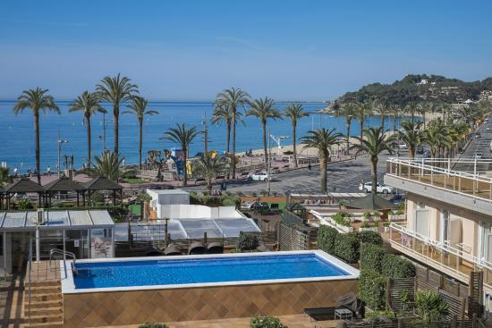 Photo of Rosamar & Spa Lloret de Mar