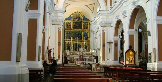 Abbazia Di Santa Maria Maddalena in Armillis - Villa Romana
