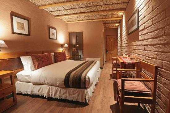 Hotel Pascual Andino : Double Room