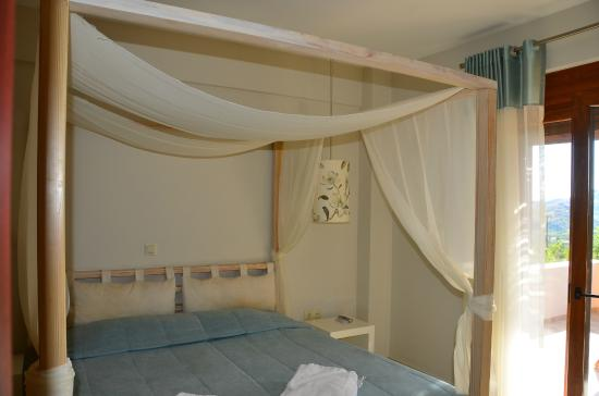 Gasparakis Villas & Bungalows : Room