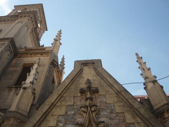 Santiago del Estero, Argentina: San Francisco Solano - Convento y Templo
