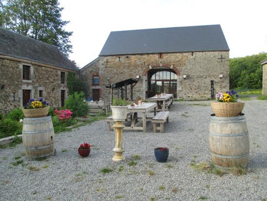 La ferme de Werpin
