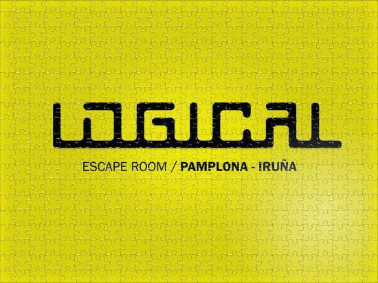 Logical Pamplona Escape Room Pamplona