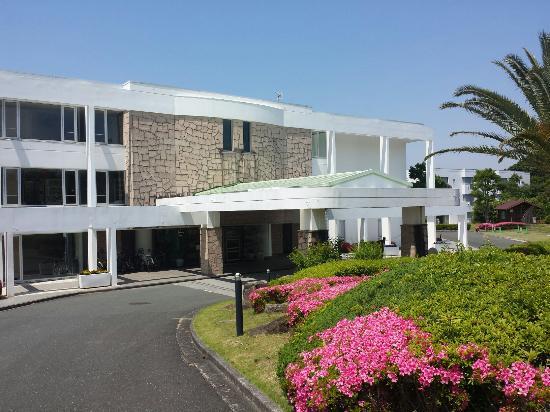 Hotel Harvest Hamanako: ホテルハーヴェスト浜名湖