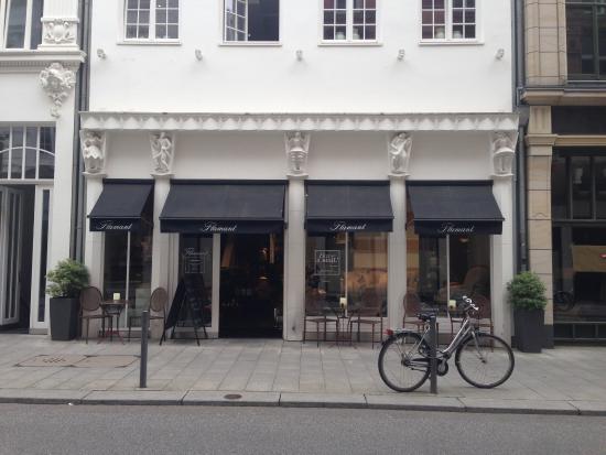 Cafe Flamant Hamburg Restaurant Bewertungen Telefonnummer