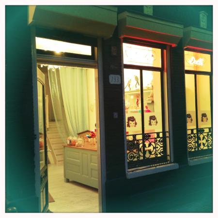 Marias Dolls Amsterdam