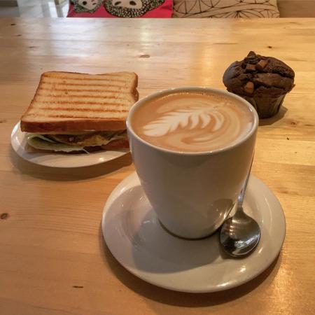 Love Coffee Brew Bar