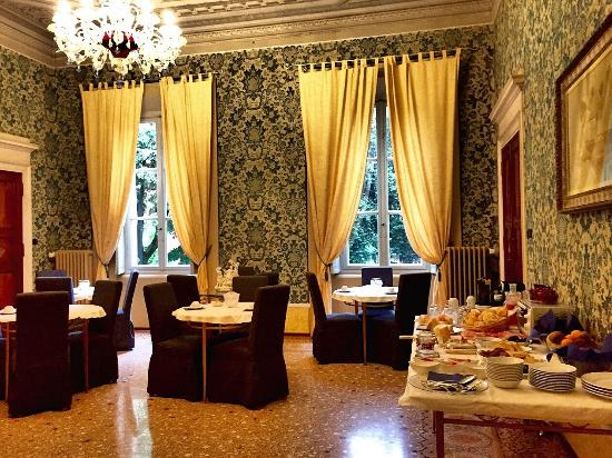 Boutique Del Salotto.Review Exquisite Small Boutique Hotel That Was Worth The