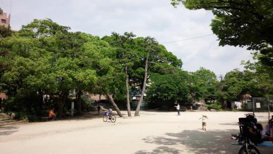 Sendahyo Park
