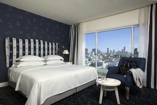 Shalom Hotel & Relax Tel Aviv - an Atlas Boutique Hotel: Superior Room