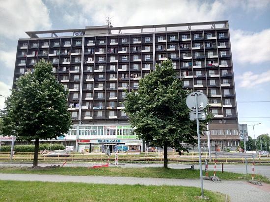 Hotel DMH