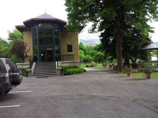 Villa Morelia: hotel