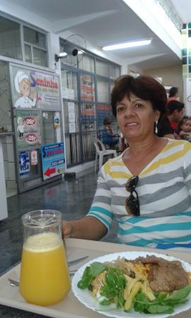 Restaurante Da Soninha