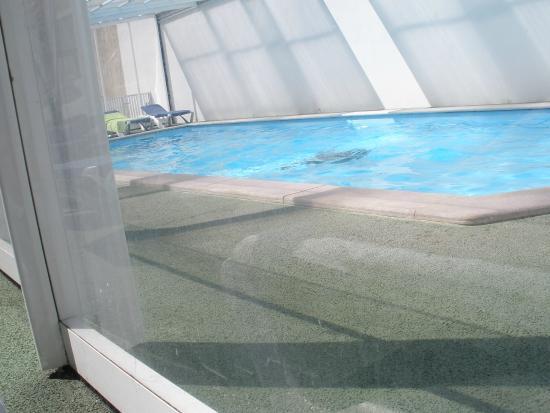 伊万尼亞蒙蒂雷亞爾飯店照片