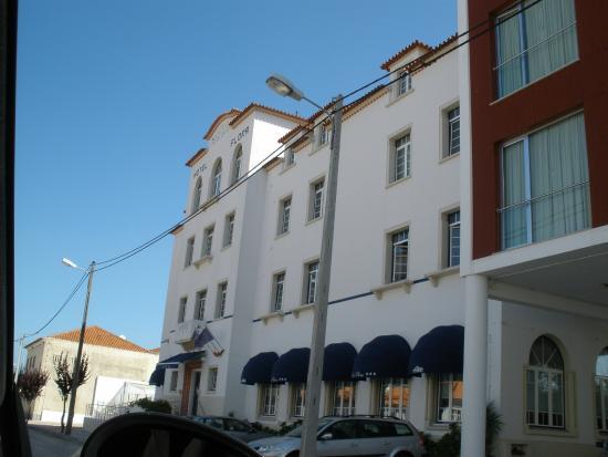 伊万尼亞蒙蒂雷亞爾飯店