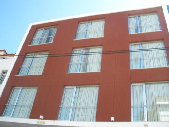 Evenia Monte Real: Hotel