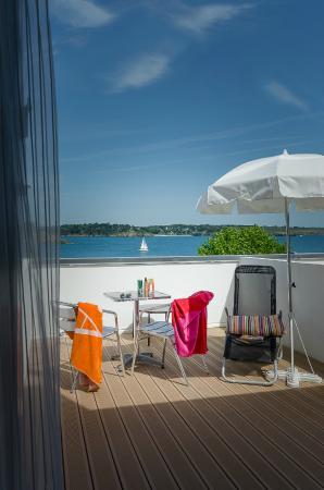 hotel du port et de l aven updated 2017 reviews price comparison nevez tripadvisor