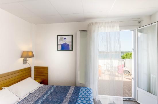 hotel du port et de l aven bewertungen fotos preisvergleich nevez frankreich