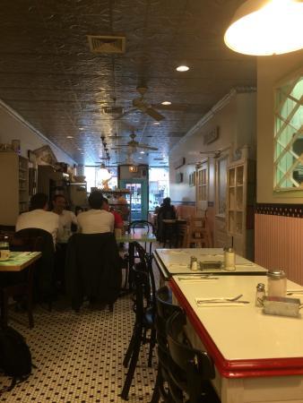 kitchenette new york city 156 chambers st tribeca restaurant