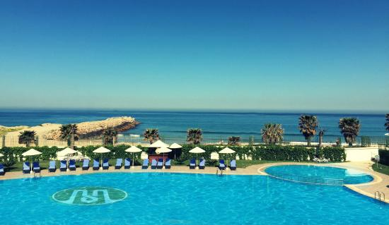Grand Mogador Sea View - Luxury Hotel