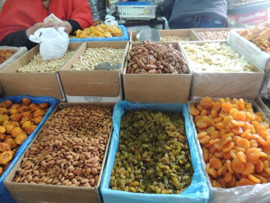 Cusco Gastronomico