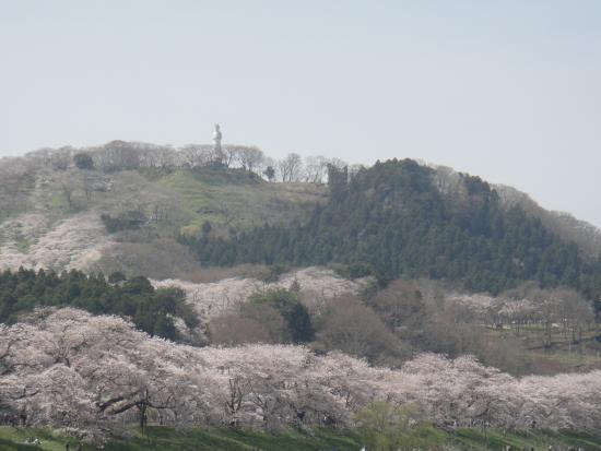 Funaoka Castle Ruins