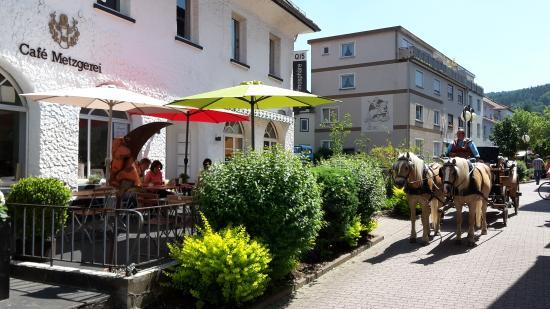 Cafe Metzgerei