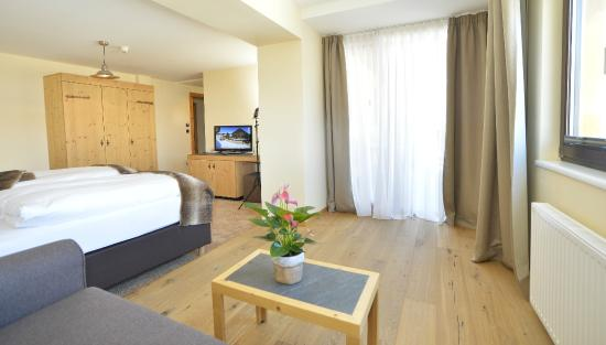 Hotel Karwendelhof: DZ Superior