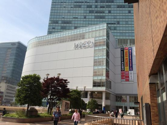 Sendai Parco