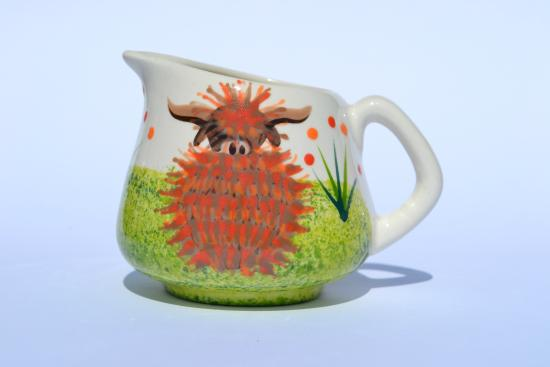 Dunkeld, UK: H'Coo Mini Jug