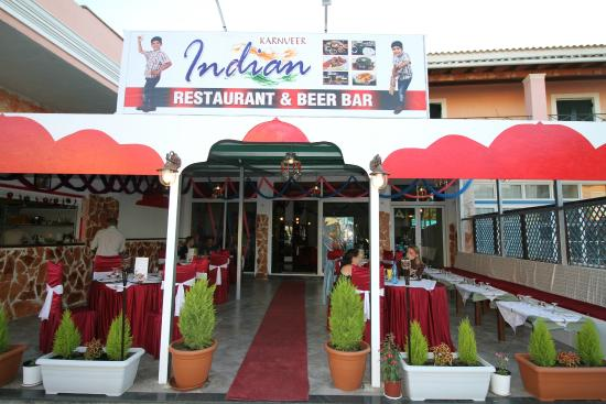 ‪Karnveer Indian Restaurant‬