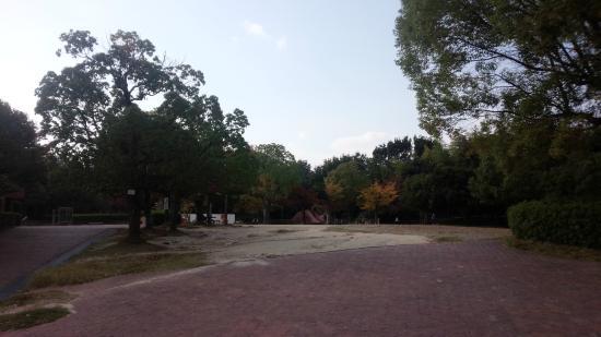 Sorajoyama Park