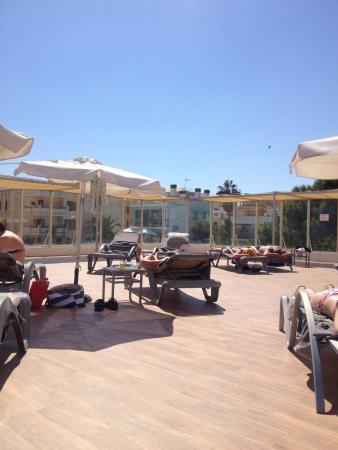 Sunprime Waterfront : Sun