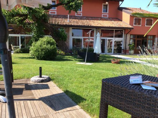 Piscina foto di hotel antico borgo torricella san vito al tagliamento tripadvisor - Piscina san vito al tagliamento ...