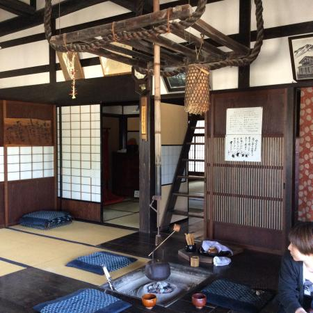 Asahimachi Historical Park