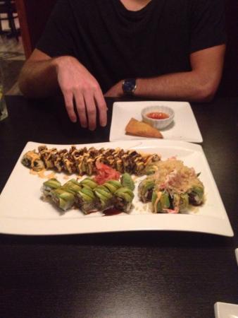 Sushi Ninja Tampa