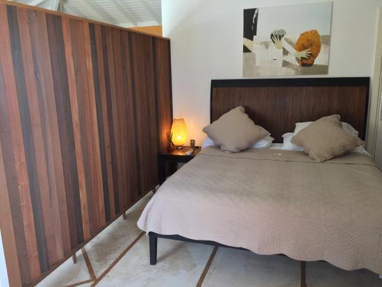 Sol e Luna Romantic Inn: Mango Chambre