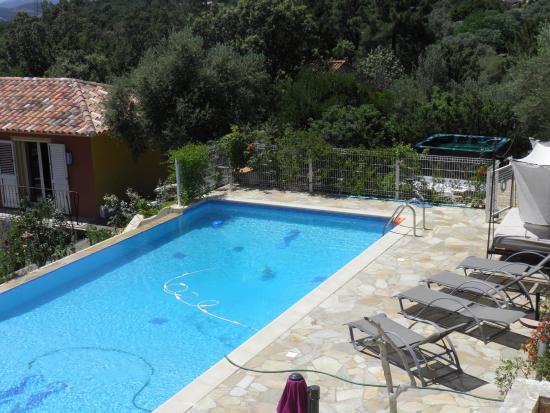Villa La Greck - Maison d'Hotes