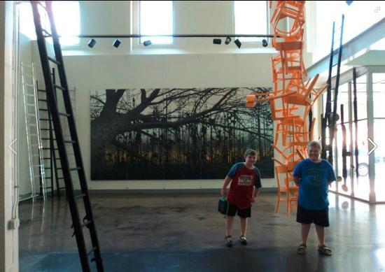 Alabama Contemporary Art Center