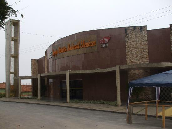 Igreja Batista Nacional Ebenezer