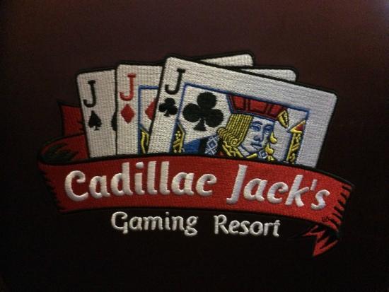 cadillac jack gaming