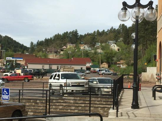 picture of cadillac jack s hotel suites deadwood tripadvisor. Cars Review. Best American Auto & Cars Review