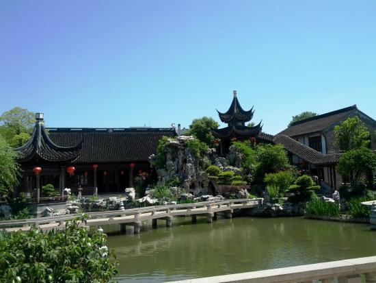 Tan Garden