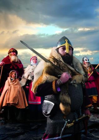Jorvik Viking Centre - TEMPORARILY CLOSED