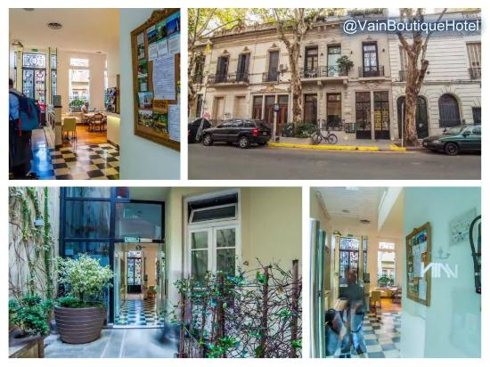 Eco friendly hotel picture of vain boutique hotel for Boutique hotel 63