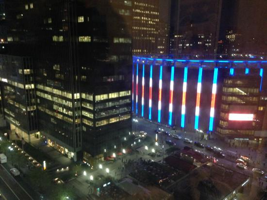 Madison Square Garden Picture Of The New Yorker A Wyndham Hotel