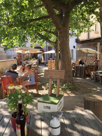 Grünhof Freiburg café pow picture of cafe pow freiburg im breisgau tripadvisor