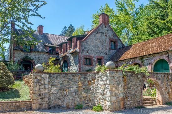 แกรสเวลลีย์, แคลิฟอร์เนีย: Bourn Cottage, Empire Mine