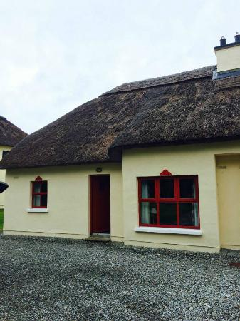 Old Killarney Cottages