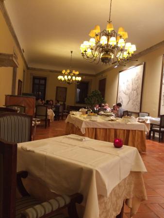 Restaurante Pousada Castelo de Palmela